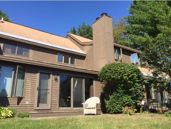 Beautiful 2 Bedroom 2 5 Bath Townhouse Vermont And New Hampshire Real Estate Quechee