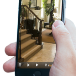 Home tours using your phone.