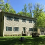 Newly listed Quechee home for sale